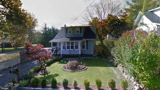 This Google Street View image shows the approximate location of 15 Cottage St. in Dover Town. The property at this address changed hands in August 2019, when new owner bought the property for $250,000.
