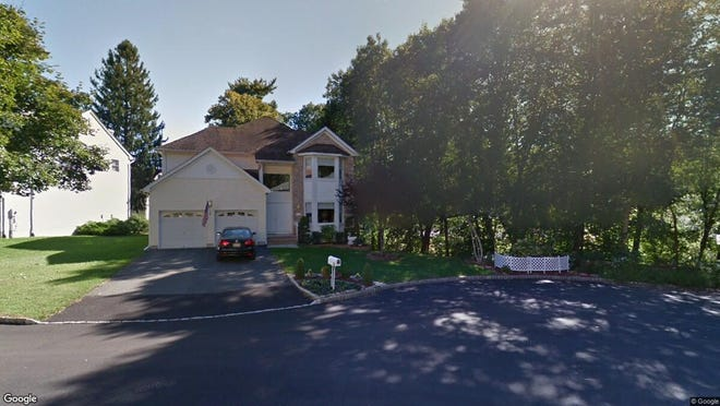 This Google Street View image shows the approximate location of 92 Maple Ave. in Morris Plains. The property at this address changed hands in August 2019, when new owners bought the property for $520,000.