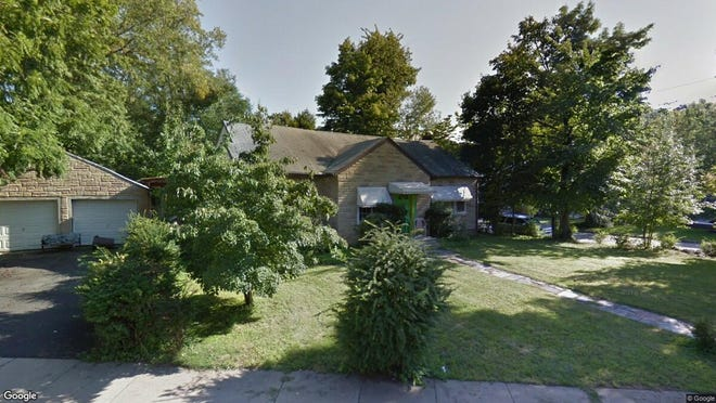 This Google Street View image shows the approximate location of 218 Halsey Road in Parsippany-Troy Hills. The property at this address changed hands in September 2019, when new owner bought the property for $310,000.