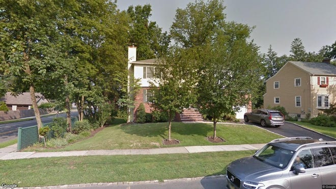 This Google Street View image shows the approximate location of 19 Van Doren Ave. in Chatham Borough. The property at this address changed hands in July 2019, when new owners bought the property for $1,055,000.