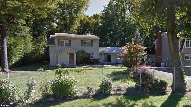 This Google Street View image shows the approximate location of 159 Jacksonville Drive in Parsippany-Troy Hills. The property at this address changed hands in August 2019, when new owners bought the property for $387,500.