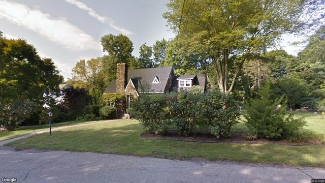 This Google Street View image shows the approximate location of 11 Lakeside Road in Parsippany-Troy Hills. The property at this address changed hands in August 2019, when new owner bought the property for $525,000.