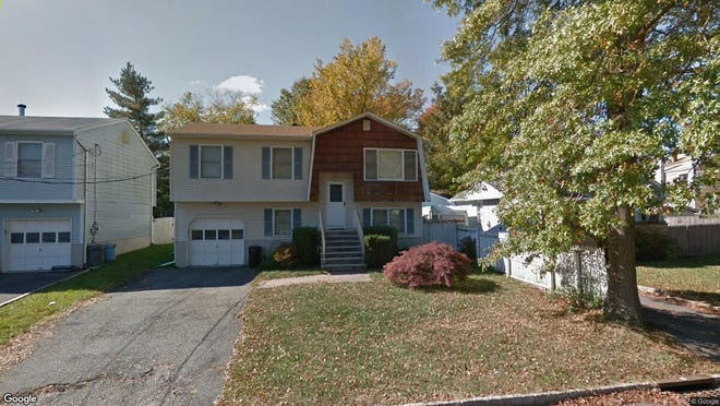 This Google Street View image shows the approximate location of 67 Navajo Ave. in Parsippany-Troy Hills. The property at this address changed hands in July 2019, when new owner bought the property for $405,000.