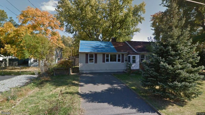 This Google Street View image shows the approximate location of 36 Seminole Ave. in Parsippany-Troy Hills. The property at this address changed hands in August 2019, when new owner bought the property for $300,000.
