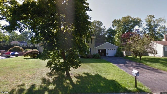 This Google Street View image shows the approximate location of 37 Normandy Drive in Parsippany-Troy Hills. The property at this address changed hands in August 2019, when new owners bought the property for $550,000.