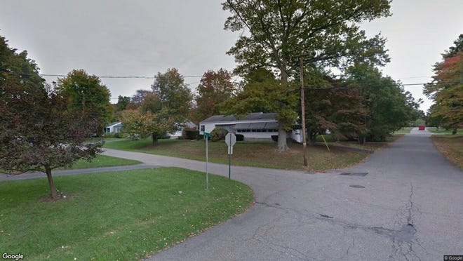 This Google Street View image shows the approximate location of 136 Elm St. in Rockaway Township. The property at this address changed hands in August 2019, when new owners bought the property for $295,000.