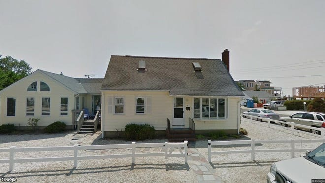 This Google Street View image shows the approximate location of 28 W. Nevada Ave. in Long Beach Township. The property at this address changed hands in July 2019, when new owner bought the property for $700,000.