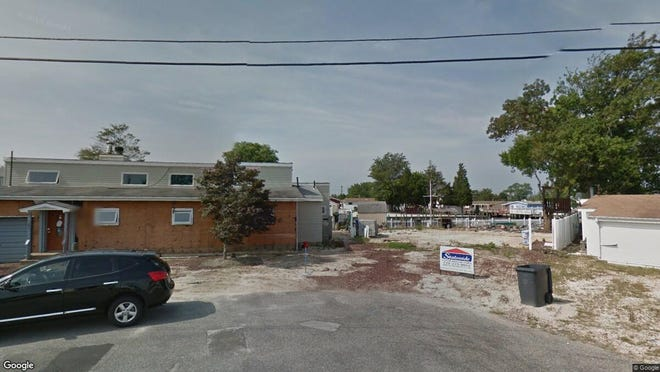 This Google Street View image shows the approximate location of 88 Glenn Drive in Stafford. The property at this address changed hands in July 2019, when new owners bought the property for $579,000.
