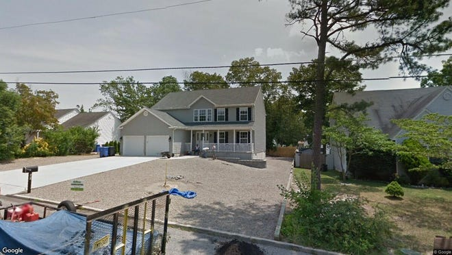 This Google Street View image shows the approximate location of 247 Float Ave. in Stafford. The property at this address changed hands in July 2019, when new owners bought the property for $389,000.