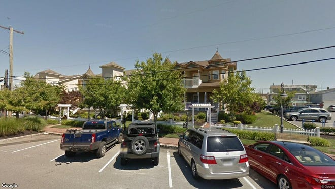 This Google Street View image shows the approximate location of 315 Centre St. in Beach Haven. The property at this address changed hands in July 2019, when new owners bought the property for $657,500.