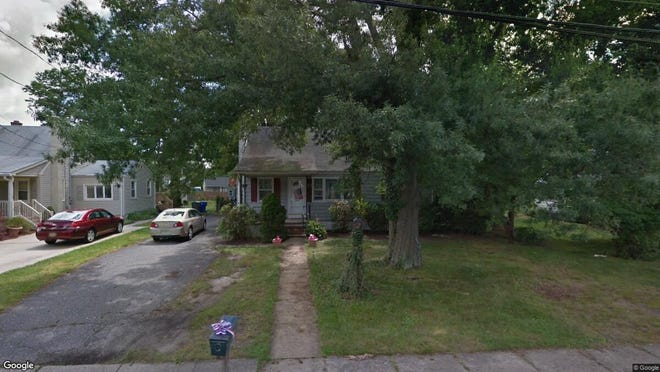 This Google Street View image shows the approximate location of 11 Pine View Drive in Toms River. The property at this address changed hands in July 2019, when new owner bought the property for $307,400.