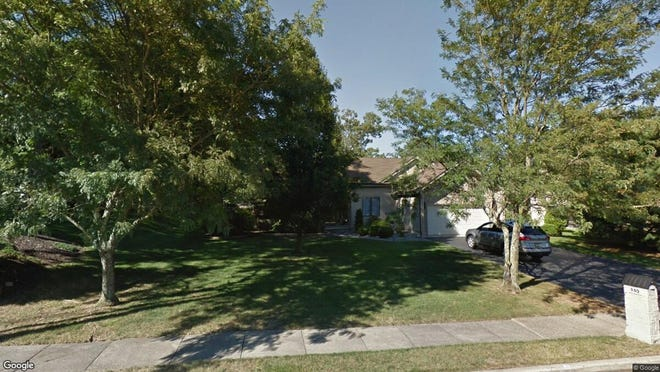 This Google Street View image shows the approximate location of 940 Somerset Drive in Toms River. The property at this address changed hands in August 2019, when new owner bought the property for $389,900.