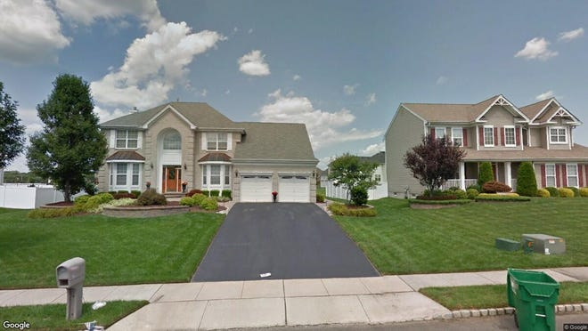 This Google Street View image shows the approximate location of 10 Earl Court in Jackson. The property at this address changed hands in July 2019, when new owners bought the property for $515,000.