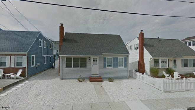 This Google Street View image shows the approximate location of 112 E. Lillie Ave. in Long Beach Township. The property at this address changed hands in August 2019, when new owners bought the property for $860,000.