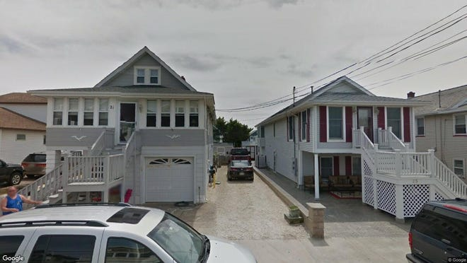 This Google Street View image shows the approximate location of 21-23 M St. in Seaside Park. The property at this address changed hands in July 2019, when new owners bought the property for $520,000.