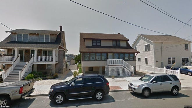 This Google Street View image shows the approximate location of 47-49 Seventh Ave. in Seaside Park. The property at this address changed hands in July 2019, when new owners bought the property for $685,000.