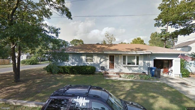 This Google Street View image shows the approximate location of 46 Nautilus St. in Beachwood. The property at this address changed hands in July 2019, when new owners bought the property for $193,000.