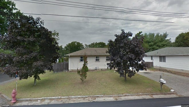 This Google Street View image shows the approximate location of 552 Surf Ave. in Beachwood. The property at this address changed hands in June 2019, when new owners bought the property for $180,000.