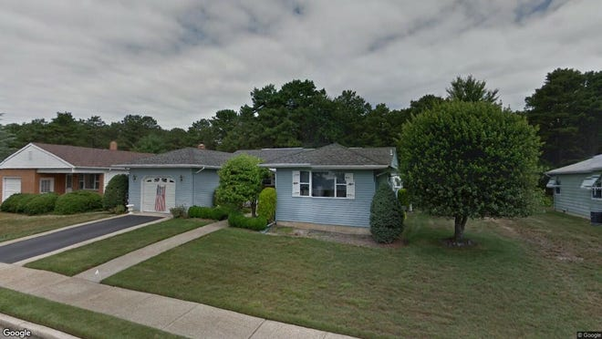This Google Street View image shows the approximate location of 33 Doral Drive in Berkeley. The property at this address changed hands in July 2019, when new owner bought the property for $150,000.