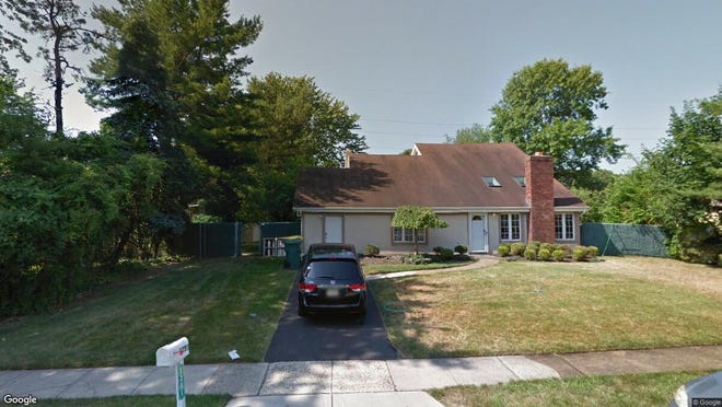 This Google Street View image shows the approximate location of 1251 Del Mar Road in Lakewood. The property at this address changed hands in August 2019, when new owners bought the property for $395,000.