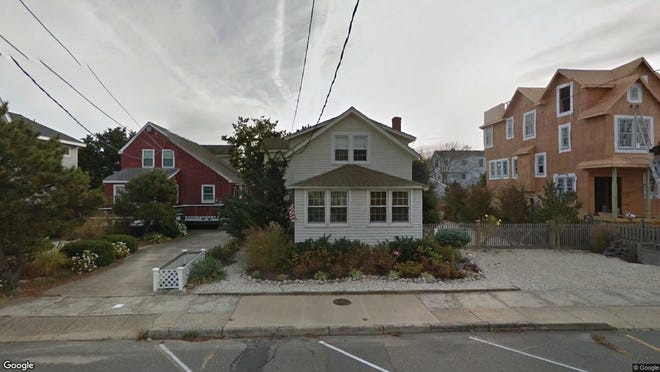 This Google Street View image shows the approximate location of 124 Fifth St. in Beach Haven. The property at this address changed hands in August 2019, when new owners bought the property for $905,000.