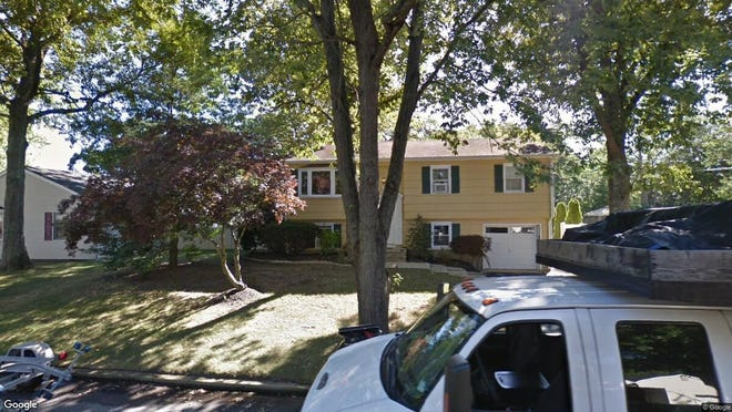This Google Street View image shows the approximate location of 9 Sunray Drive in Toms River. The property at this address changed hands in August 2019, when new owner bought the property for $300,000.