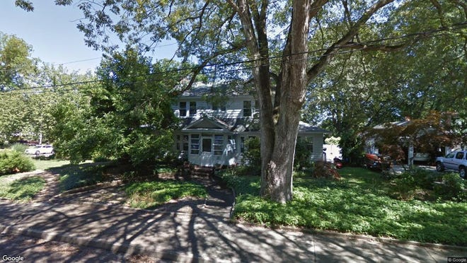 This Google Street View image shows the approximate location of 120 Holly St. in Toms River. The property at this address changed hands in August 2019, when new owner bought the property for $203,000.