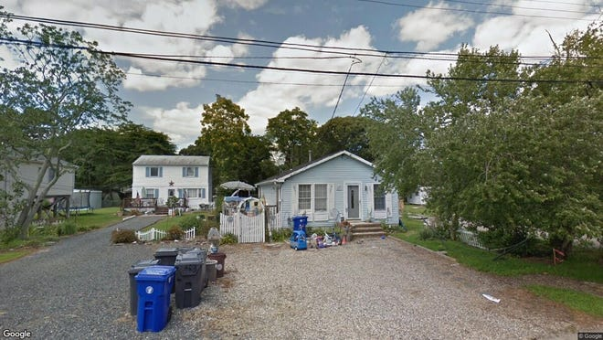 This Google Street View image shows the approximate location of 625 Mckinley Ave. in Toms River. The property at this address changed hands in July 2019, when new owners bought the property for $234,000.