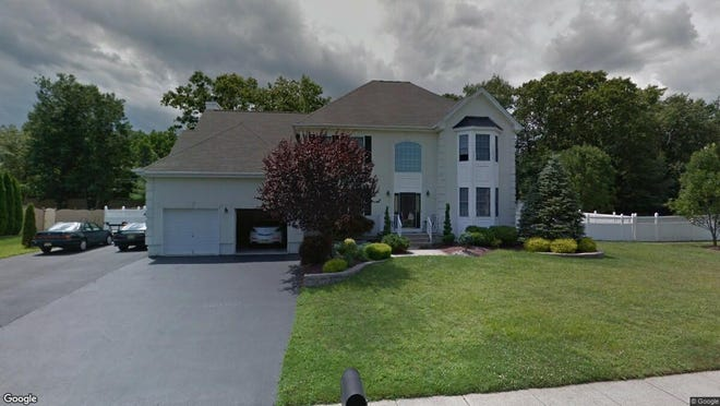 This Google Street View image shows the approximate location of 20 Summerhill Ave. in Jackson. The property at this address changed hands in August 2019, when new owners bought the property for $500,000.