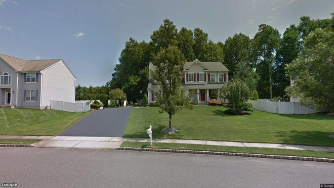 This Google Street View image shows the approximate location of 59 Piccadilly Drive in Jackson. The property at this address changed hands in August 2019, when new owners bought the property for $500,000.