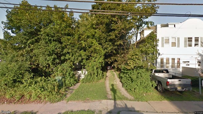 This Google Street View image shows the approximate location of 215 River Ave. in Lakewood. The property at this address changed hands in July 2019, when new owner bought the property for $345,000.