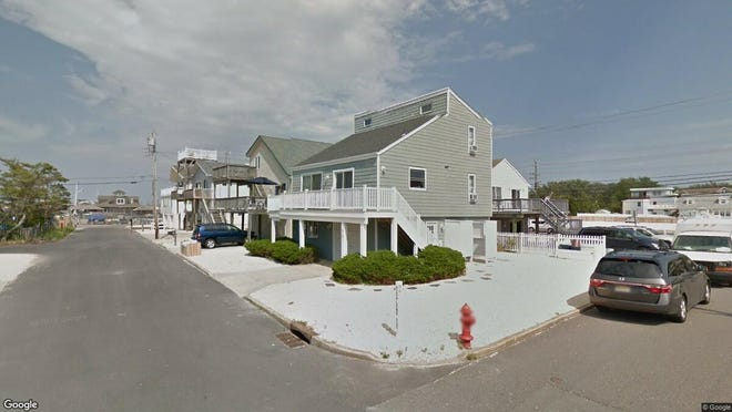 This Google Street View image shows the approximate location of 2101 Highland Ave. in Long Beach Township. The property at this address changed hands in August 2019, when new owners bought the property for $670,000.