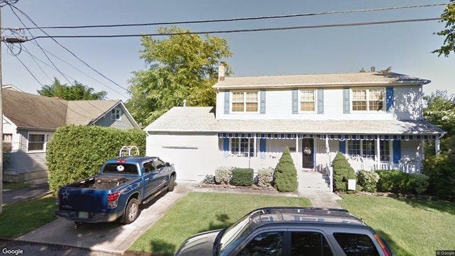 This Google Street View image shows the approximate location of 203 Passaic Ave. in Point Pleasant. The property at this address changed hands in August 2019, when new owners bought the property for $480,000.