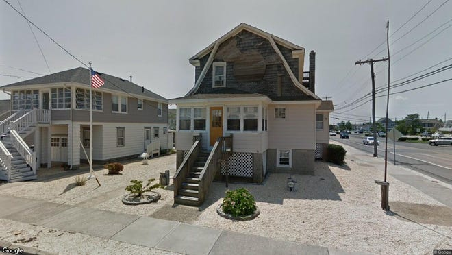 This Google Street View image shows the approximate location of 67 E. St. in Seaside Park. The property at this address changed hands in July 2019, when new owners bought the property for $570,000.