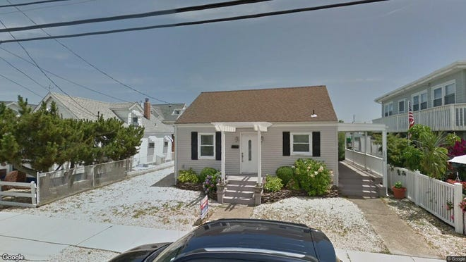 This Google Street View image shows the approximate location of 1308 Se Central Ave. in Seaside Park. The property at this address changed hands in August 2019, when new owners bought the property for $435,000.