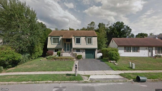 This Google Street View image shows the approximate location of 145 Village Drive in Barnegat. The property at this address changed hands in August 2019, when new owners bought the property for $178,000.