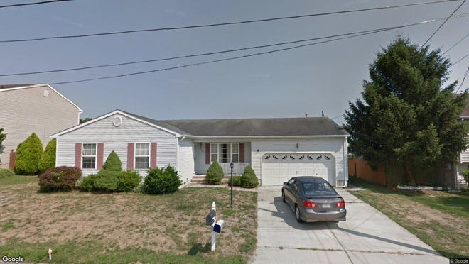 This Google Street View image shows the approximate location of 1545 Pacific Ave. in Beachwood. The property at this address changed hands in August 2019, when new owner bought the property for $225,000.