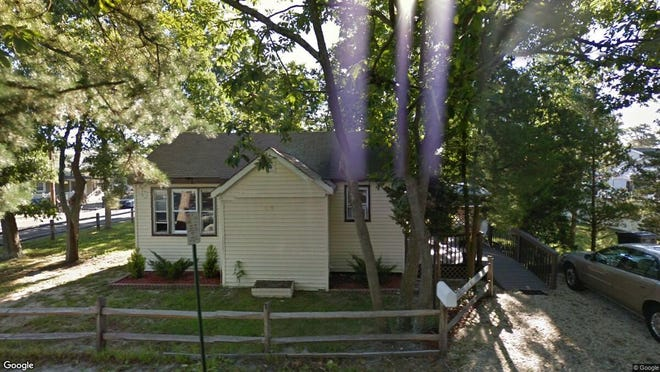 This Google Street View image shows the approximate location of 639 Demont St. in Toms River. The property at this address changed hands in July 2019, when new owner bought the property for $157,000.