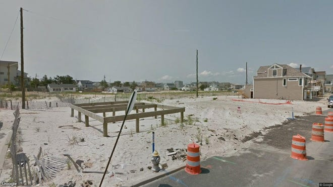 This Google Street View image shows the approximate location of 3 Harding Ave. in Toms River. The property at this address changed hands in September 2019, when new owners bought the property for $470,000.