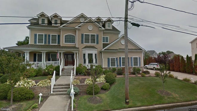 This Google Street View image shows the approximate location of 1007 Neosho Drive in Lacey. The property at this address changed hands in June 2019, when new owner bought the property for $875,000.