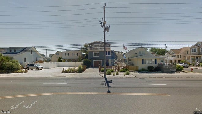 This Google Street View image shows the approximate location of 2905 Long Beach Blvd. in Long Beach Township. The property at this address changed hands in August 2019, when new owners bought the property for $865,000.
