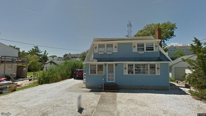 This Google Street View image shows the approximate location of 6 E. 26th St. in Long Beach Township. The property at this address changed hands in July 2019, when new owner bought the property for $615,000.