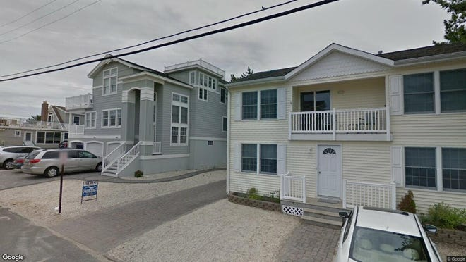 This Google Street View image shows the approximate location of 22 E. 33rd St. in Long Beach Township. The property at this address changed hands in September 2019, when new owners bought the property for $857,500.