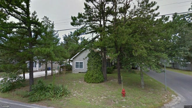 This Google Street View image shows the approximate location of 67 Bay Parkway in Waretown. The property at this address changed hands in August 2019, when new owners bought the property for $225,000.