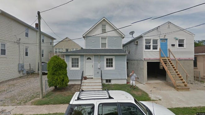 This Google Street View image shows the approximate location of 232 Lincoln Ave. in Seaside Heights. The property at this address changed hands in August 2019, when new owners bought the property for $265,000.