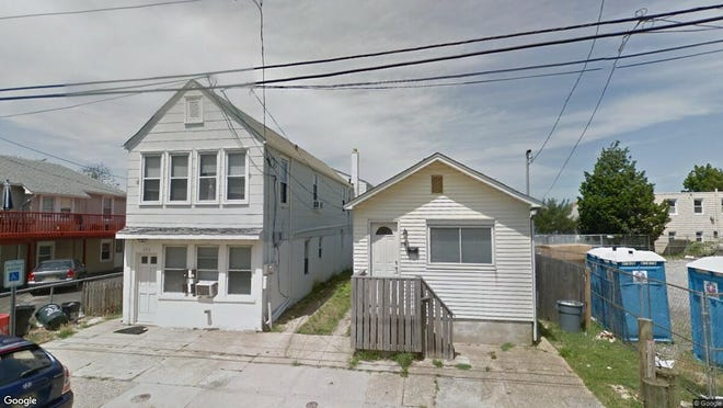 This Google Street View image shows the approximate location of 318 Hamilton Ave. in Seaside Heights. The property at this address changed hands in August 2019, when new owner bought the property for $365,000.