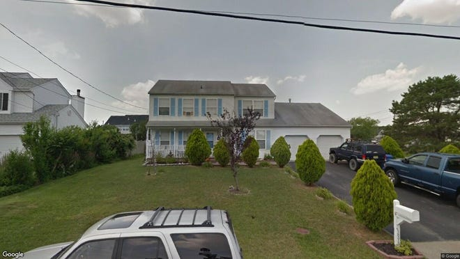 This Google Street View image shows the approximate location of 1699 Breakers Drive in Stafford. The property at this address changed hands in August 2019, when new owners bought the property for $260,000.