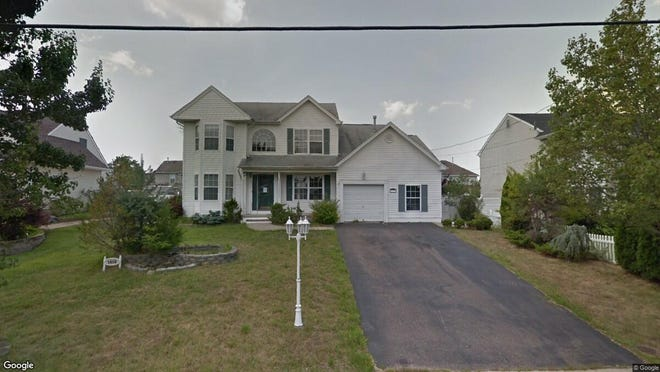 This Google Street View image shows the approximate location of 1679 Breakers Drive in Stafford. The property at this address changed hands in August 2019, when new owner bought the property for $342,000.