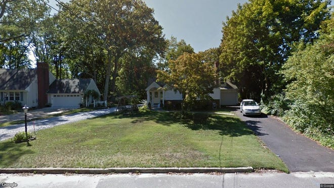 This Google Street View image shows the approximate location of 28B Central Ave. in Toms River. The property at this address changed hands in September 2019, when new owners bought the property for $461,000.