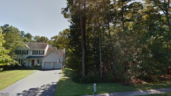 This Google Street View image shows the approximate location of 78 Harvey Jones Drive in Jackson. The property at this address changed hands in September 2019, when new owners bought the property for $425,000.